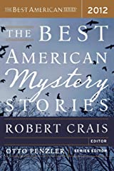 The Best American Mystery Stories 2012 (The Best American Series) Paperback