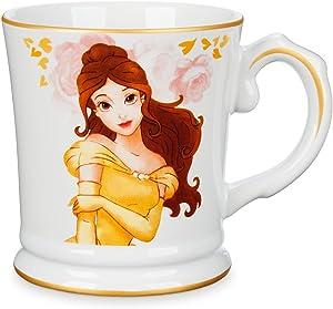 Disney Store Princess Signature Mug 2018 (Belle)