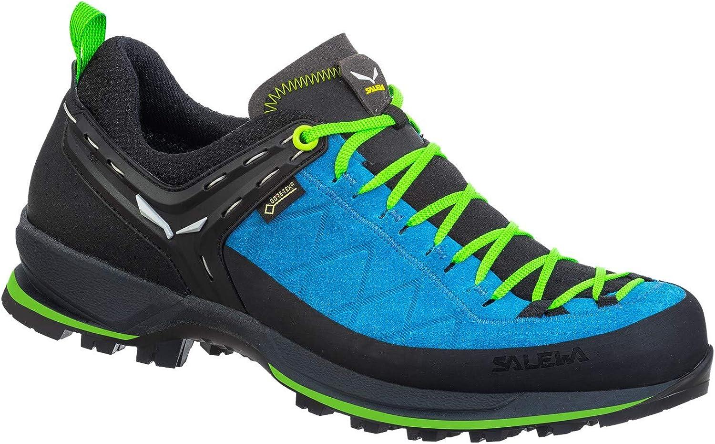 Salewa Mountain Trainer 2 GTX Hiking Shoe – Men s