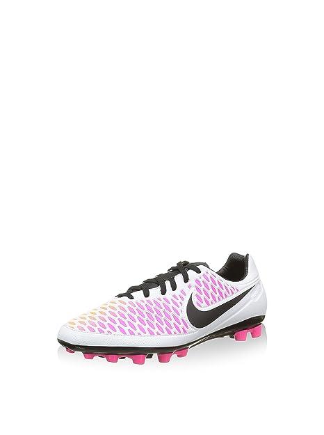 new product 7b160 20086 Nike Magista Orden AG-r, Botas de fútbol para Hombre  Amazon.es  Zapatos y  complementos