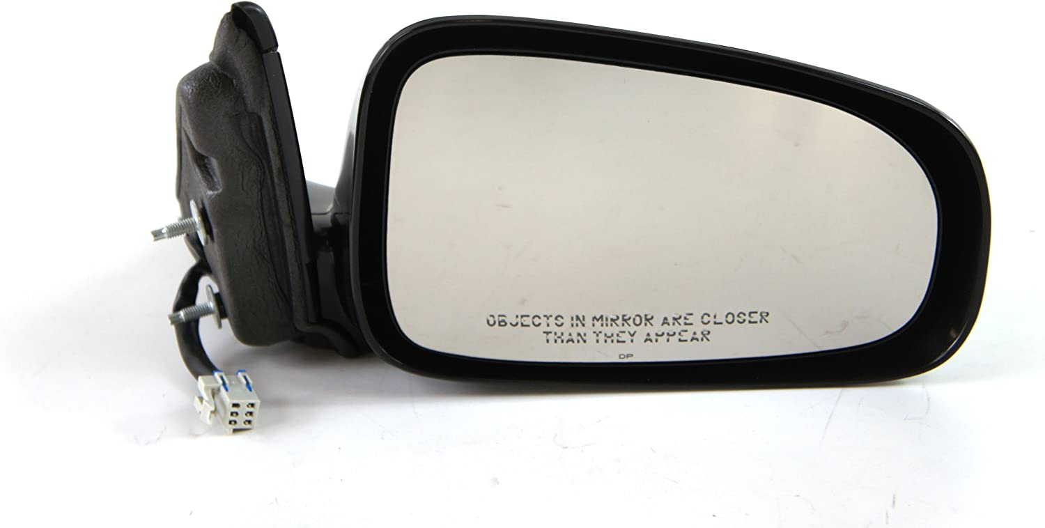 Genuine GM Parts 10331491 Passenger Side Mirror Outside Rear View Genuine General Motors Parts