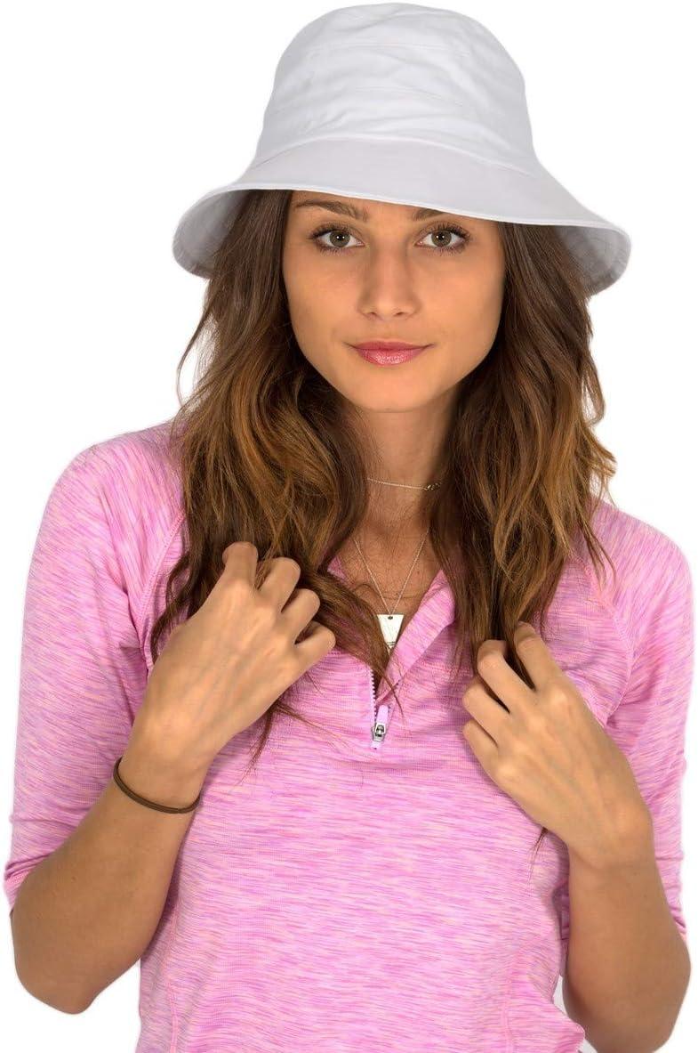 Rigon Headwear Womens Bucket Uv Bucket Hat