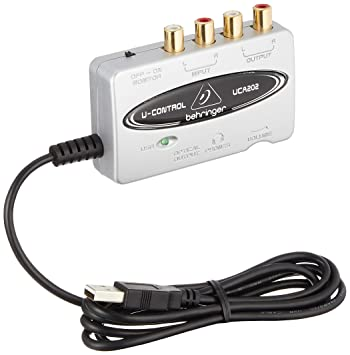 Ultra-Low Latency 2 In/2 Out USB/Audio Interface with Digital Output