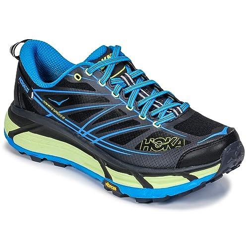 adbf23123da49 hoka one one Herren Mafate Speed 2 Schuhe trailrunningschuhe ...