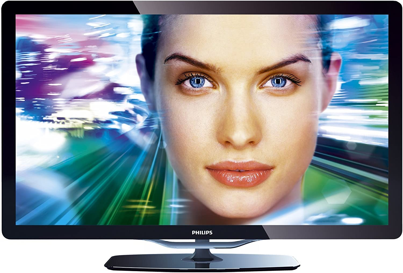 Philips 46PFL8605H- Televisión Full HD, Pantalla LCD con retroiluminación LED 46 pulgadas: Amazon.es: Electrónica