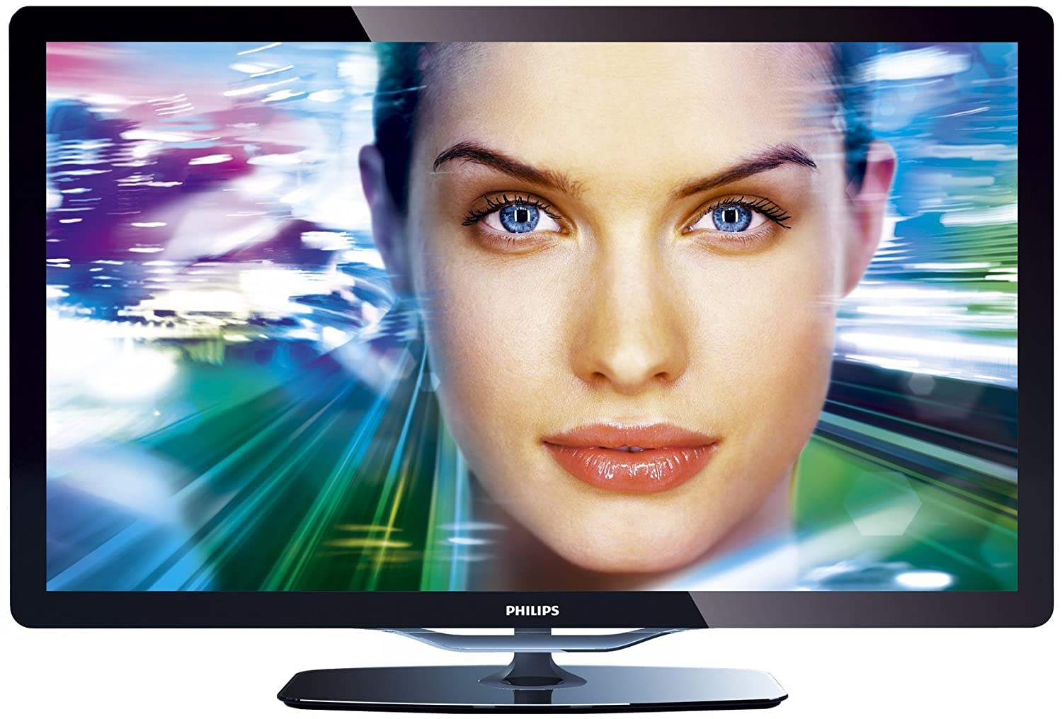 Philips 46PFL8605H/12 46-inch Widescreen 3D Ready Full HD