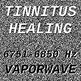 Tinnitus Healing For Damage At 6770 Hertz