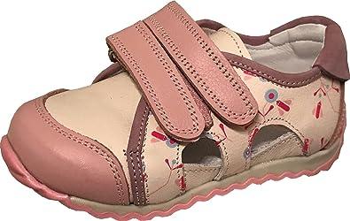d8ff636f03 Amazon.com   PERLINA Girls Shoes Antalya 1204-1 Turkish Orthopedic ...