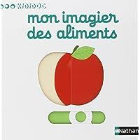 NO.02 - MON IMAGIER DES ALIMENTS