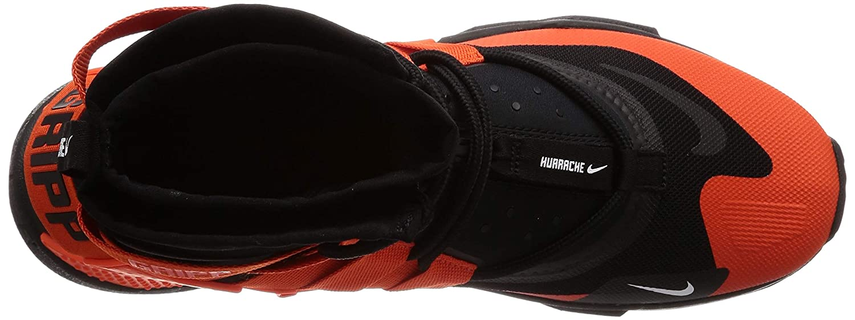 best website 59ff7 475cc Amazon.com   Nike Air Huarache Gripp Mens Ao1730-001   Road Running