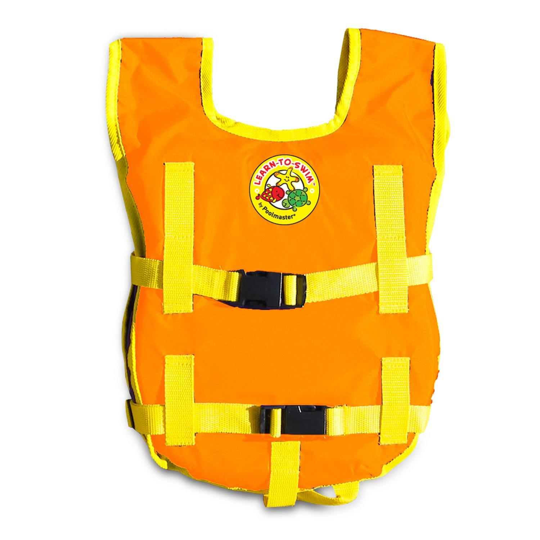 Amazon Poolmaster Learn To Swim Freestyler Swim Vest