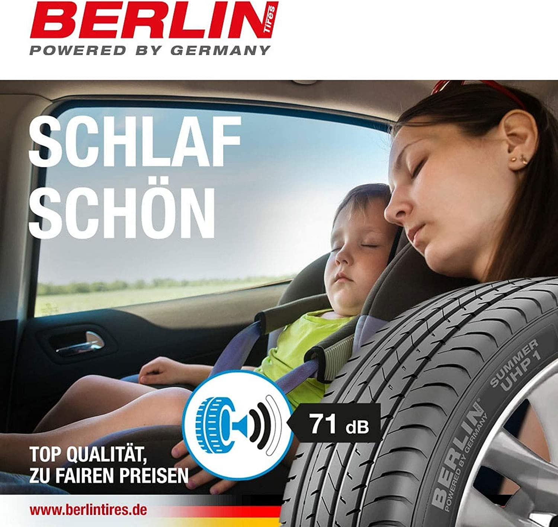B//C//71dB Sommer BERLIN Tires SUMMER UHP 1 XL 235//55//19 105 V PKW