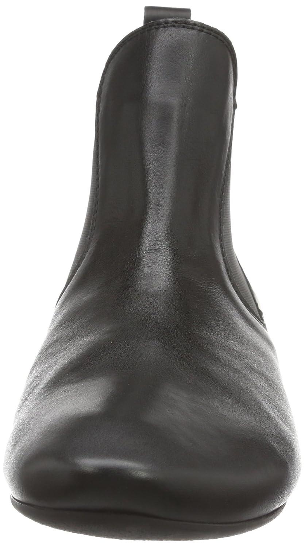 Think  Damen Guad Damen  Chelsea Stiefel 93ab5b