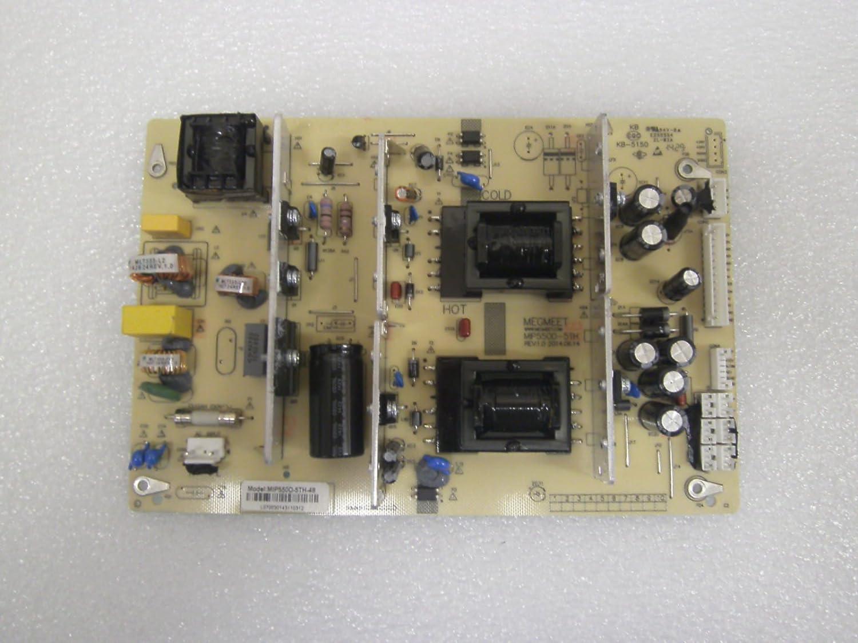 WESTINGHOUSE DWM48F1G1 MIP550D-5TH-48 MIP550D-5TH REV:1.0 POWER SUPPLY 3359