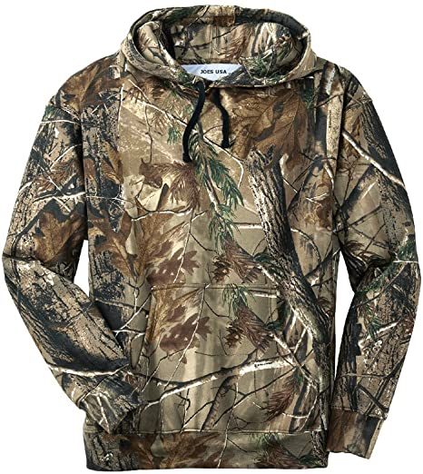 fd2f4a2d47ff2 Image Unavailable. Image not available for. Color: Joe's USA(tm) Realtree  Hunting ...