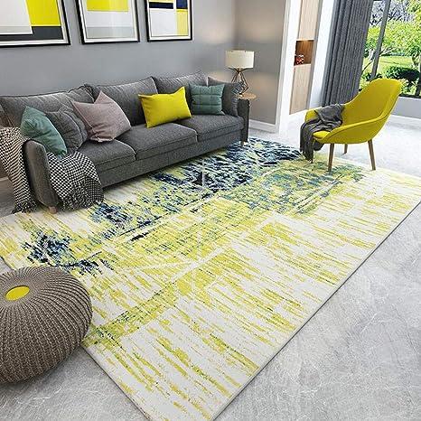 Amazon.com: QIDI Carpet,Bedroom Coffee Table Carpet Living ...