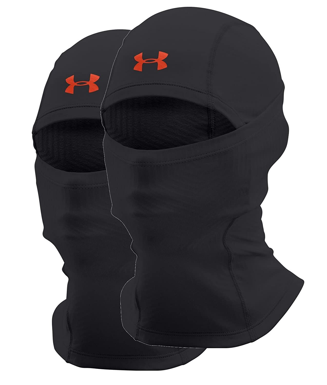 Under Armour Mens ColdGear Infrared Tactical Hood 2,Pack