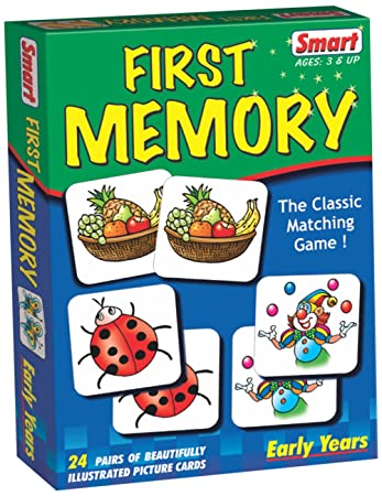 Smart First Memory