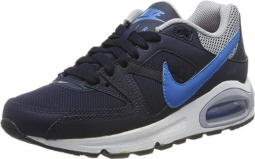 Nike Jungen Air Max Command (Gs) Laufschuhe