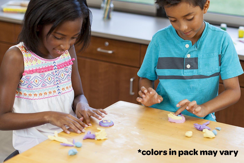Crayola Model Magic 1 oz Packets Clay Alternative Classpack 6 lbs 03-6002