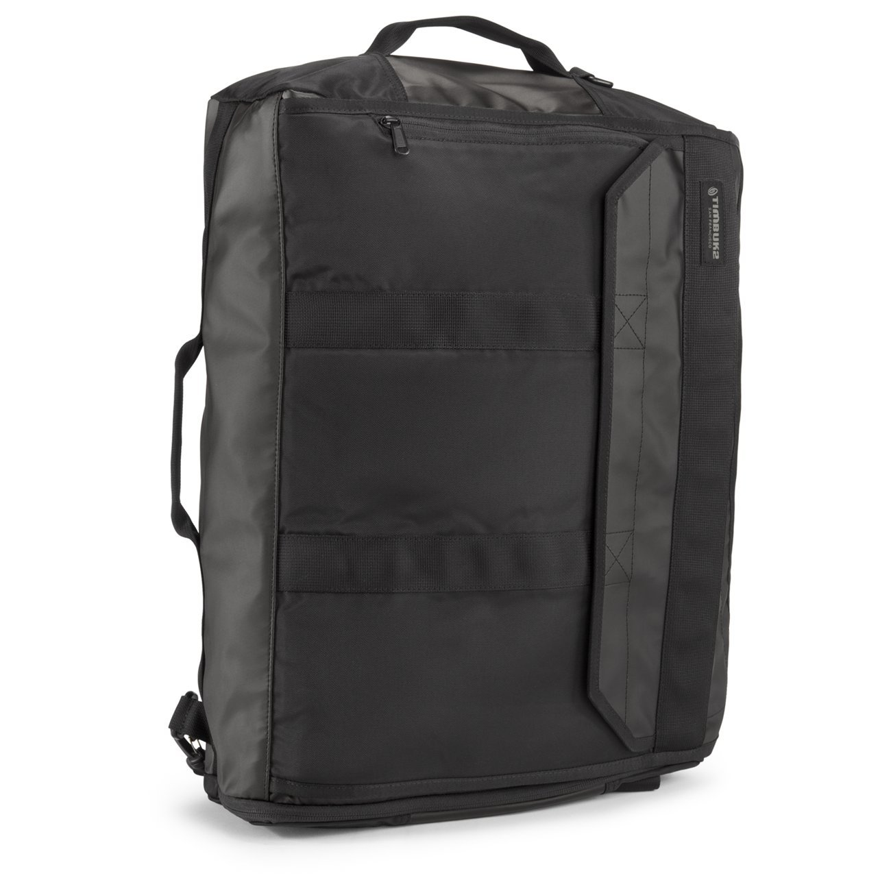 Timbuk2 528-4-2000 Wingman Travel Duffel Bag, Black by Timbuk2