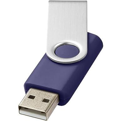 Bullet - Memoria USB básica modelo Rotate (Paquete de 2 ...