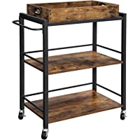 Amazon Best Sellers Best Home Bar Amp Serving Carts