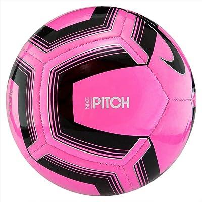 Amazon.com : Nike Pitch Training Soccer Ball Football : Sports & Outdoors