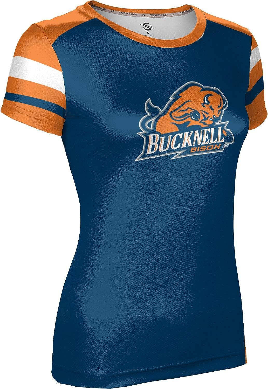 Old School ProSphere Bucknell University Girls Performance T-Shirt