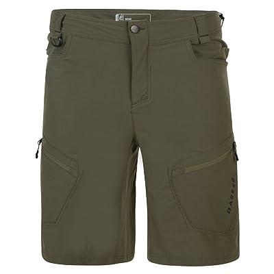 (デア・トゥー・ビー) Dare 2b メンズ Tuned In ハイキングショーツ ショートパンツ アウトドア