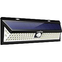Litom Enhanced 102 LED Super Bright Solar Motion Sensor Lights