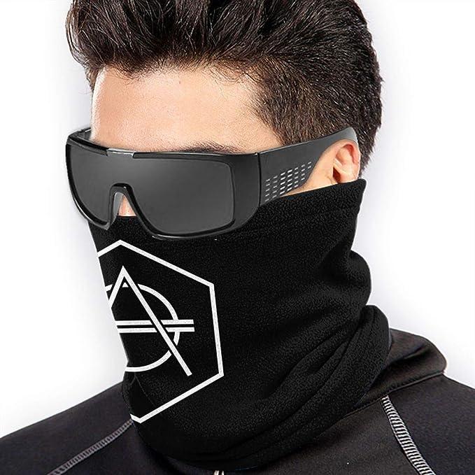 logo Harley David-Son morbido copricapo in microfibra sciarpa per il viso per il freddo invernale e mantenere caldo per uomo donna BGNHG Scaldacollo scaldacollo