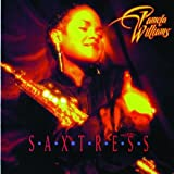 Saxtress