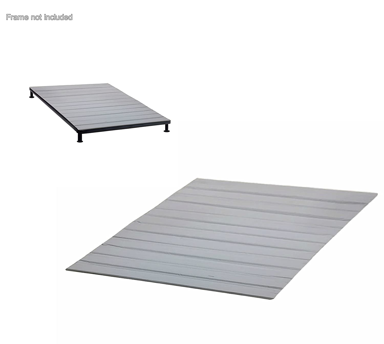 Amazon Continental Sleep 1 5 inch Standard Mattress Support