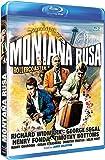 Montaña Rusa BD 1977 Rollercoaster [Blu-ray]