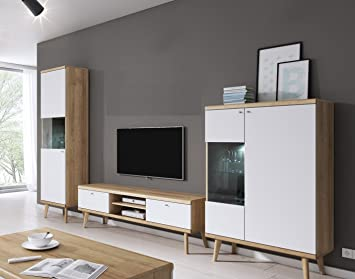 Enjoyable Portland Designer Scandinavian White Oak Living Room Home Remodeling Inspirations Cosmcuboardxyz