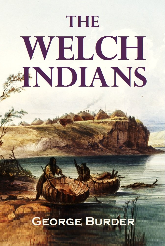 The Welch Indians  1797   English Edition
