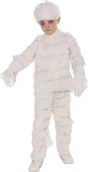 Amazon.com: Disfraz de momia para niños Forum ...
