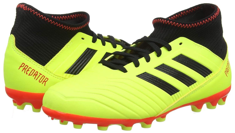 Adidas Predator 18.3 AG, Scarpe da Calcio Unisex Unisex Unisex – Bambini 9ba874