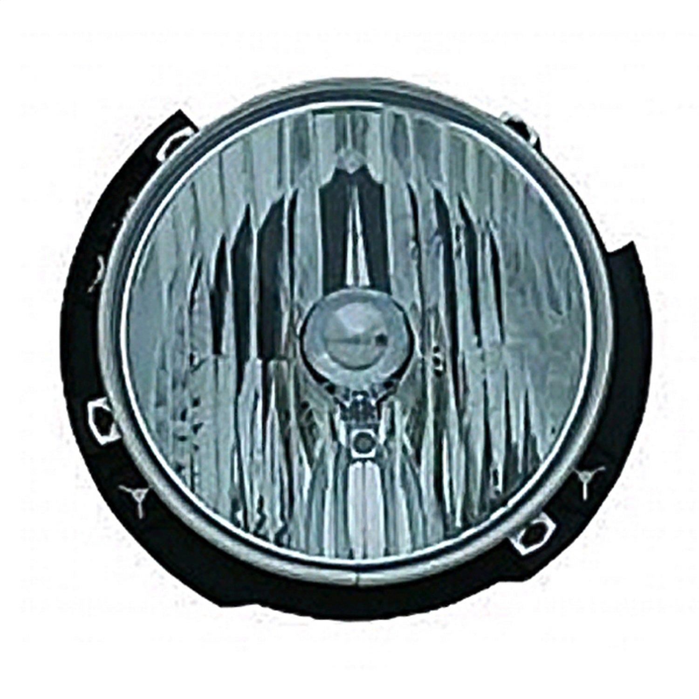 Omix-Ada 12402.20 Headlight Assembly