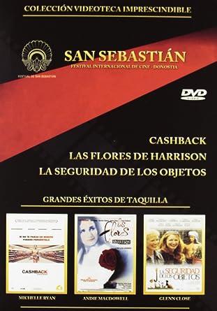 Pack San Sebastian [DVD]: Amazon.es: Varios: Cine y Series TV