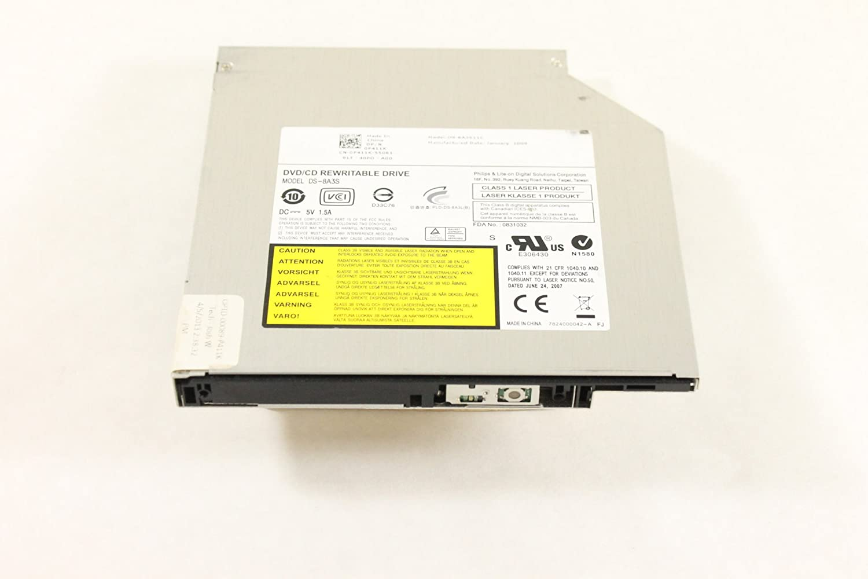 Dell DVD-RW Drive DS-8A3S P411K Inspiron 1545 1546 Vostro 1520