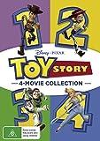 Toy Story (Quadrilogy) 4 Discs