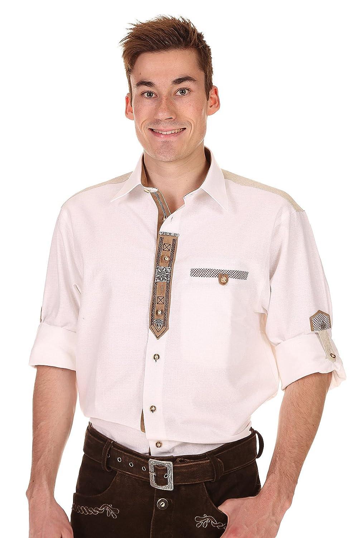 Orbis Herren Krempelarm weiß 520135-1011 weiß