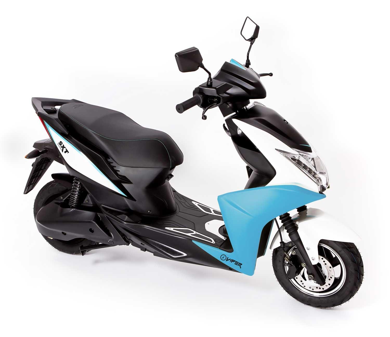 SXT VIPER Bicicleta Eléctrica con 2000w Sin Escobillas Motor ...