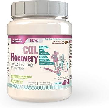 MARNYS SPORTS Col Recovery Recuperación Minerales,Vitaminas ...