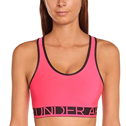 Amazon.com  Under Armour Women s Mid Sports Bra  Sports   Outdoors