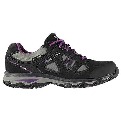 Karrimor Femmes Evelyn Chaussures de Marche Charcoal 37