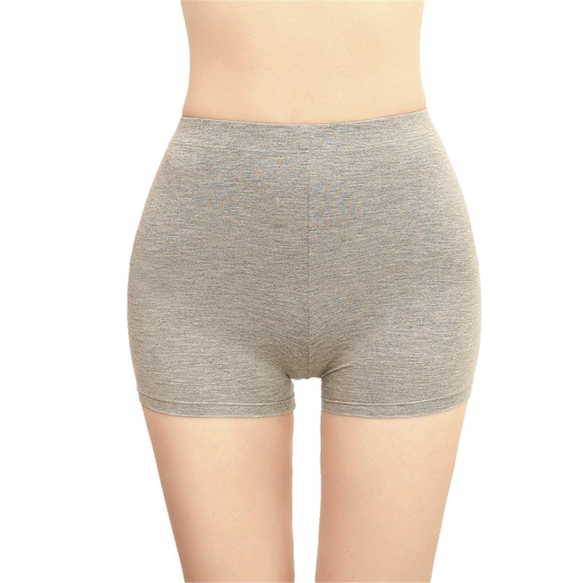 hippolo Mujer de seguridad Corto Pantalones bajo Faldas para ...