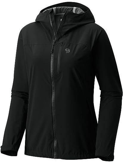 28ab77cd Amazon.com: Mountain Hardwear Women's Stretch Ozonic¿ Jacket: Clothing